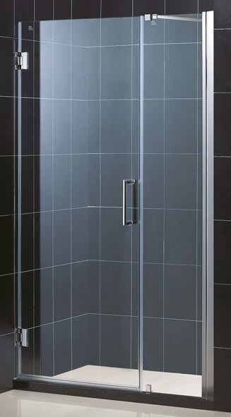 Glass shower doors and hardware for the lowest prices for Builders bathroom warehouse