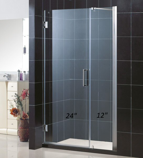 Glass Shower Doors And Hardware For The Lowest Prices Anywhere Affordable L