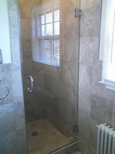 Shower Doors By Leading Tempered Glass Door Company Canada