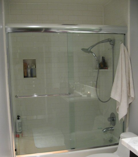 Glass Shower Doors Glass Showers Panels Hardware And