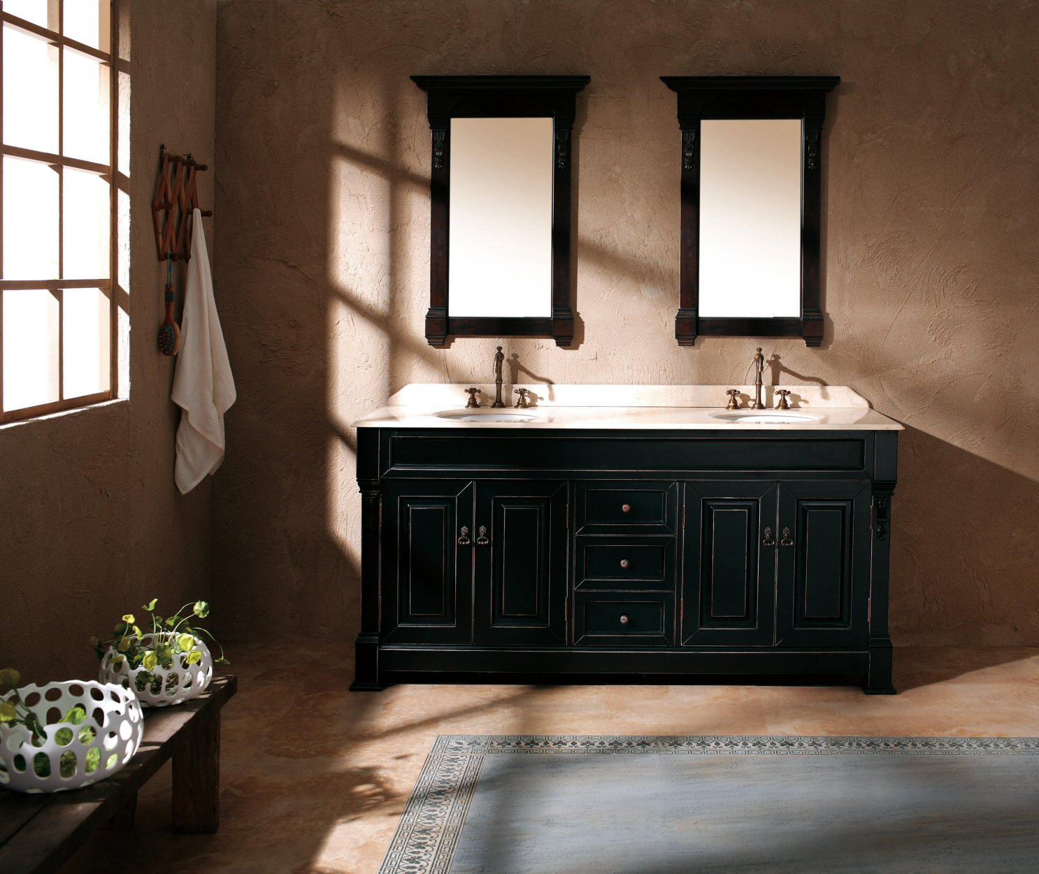 Handcrafted Bathroom Vanities U0026 Cabinets